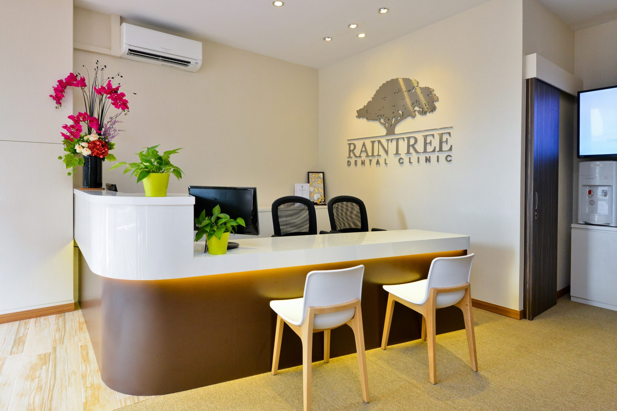 Raintree Dental Clinic